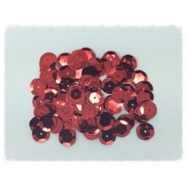 Paillettes Sequins Rouges
