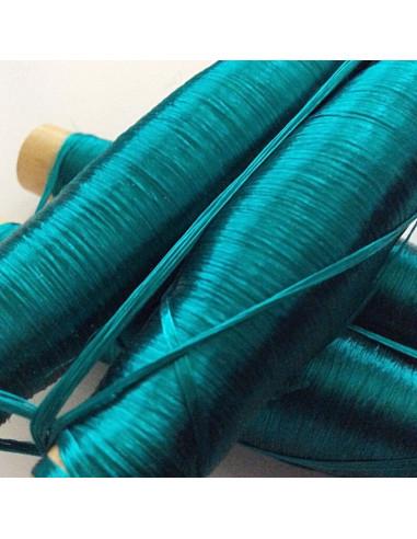 Perles de laves multicolores 8 mm