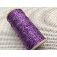 Bobine de fil Violette